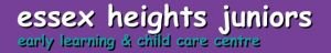 Essex Heights Juniors Early Learning  Child Care Centre - Child Care