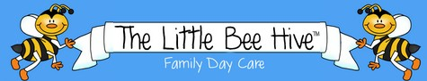 The Little Bee Hive - Child Care
