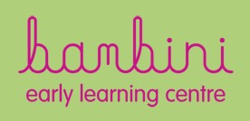 Bambini Early Learning Centre - Child Care