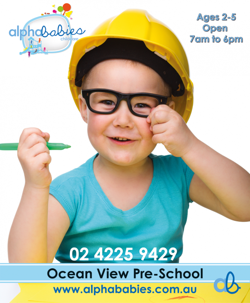Ocean View Pre-School - Child Care