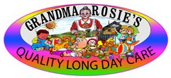 Grandma Rosie's Quality Long Day Care Daptoo - Child Care
