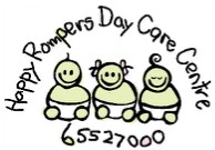 Happy Rompers Day Care Centre - Child Care