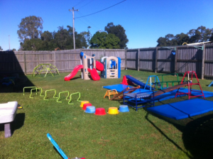Mackay Family Day Care - Child Care