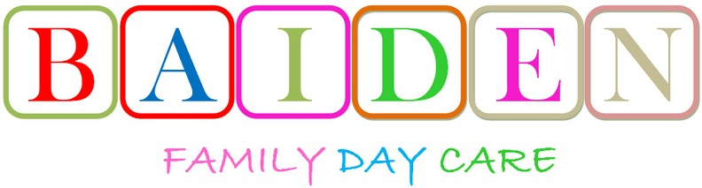 Baiden Family Day Care - Child Care
