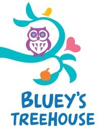Bluey's Treehouse Freshwater Preschool