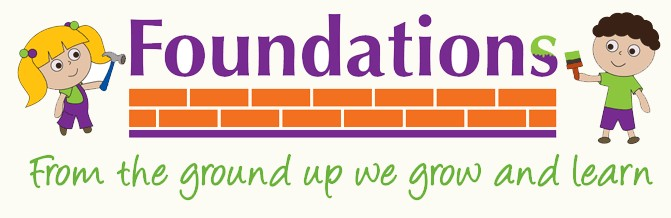 Foundations - Raby - Child Care