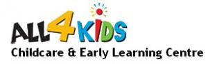 All 4 Kids Childcare and Early Learning Centre - Child Care