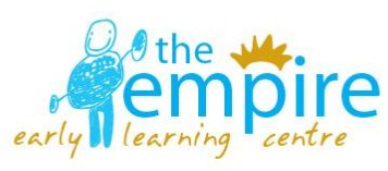 The Empire Early Learning Centre