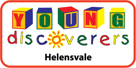 Young Discoverers Helensvale - Child Care
