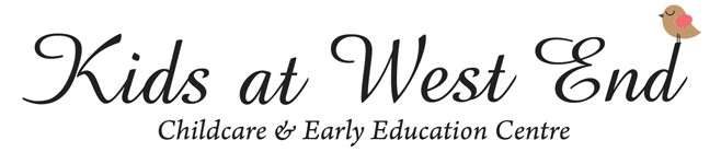 Kids At West End - Child Care