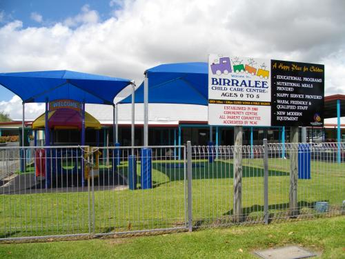 Birralee Child Care Centre Mackay