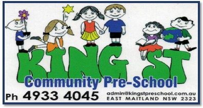 King Street Community Pre-School East Maitland Inc - Child Care