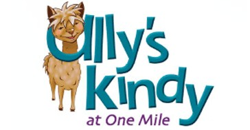 Ally's Kindy at One Mile