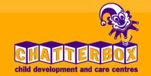 Chatterbox Taringa - Child Care