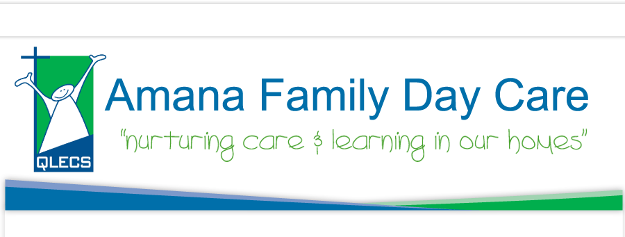Amana Family Day Care Scheme - Child Care