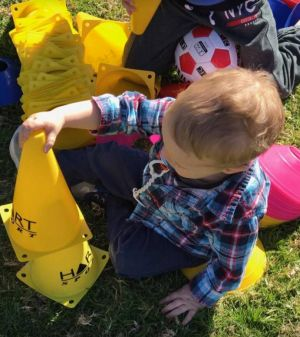Five Star Family Day Care - Child Care