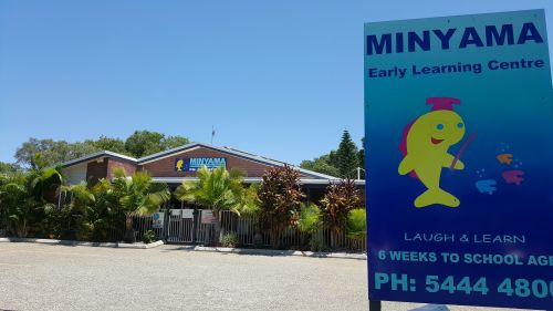 Minyama Early Learning Centre