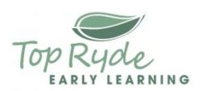 Top Ryde Early Learning - Child Care