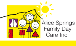 Alice Springs Family Day Care Inc - Child Care