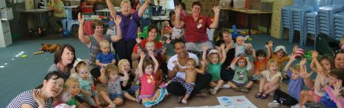Alice Springs Family Day Care Inc