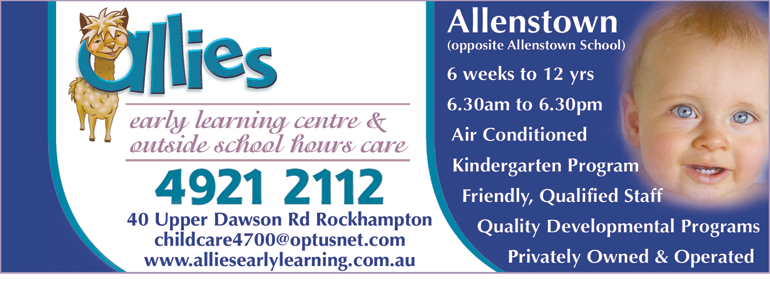 Allies Early Learning Centre