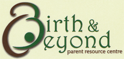 Birth  Beyond Parent Resource Centre - Child Care