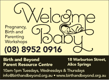 Birth & Beyond Parent Resource Centre