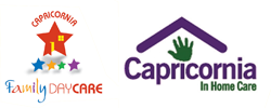 Capricornia Family Day Care  In Home Care
