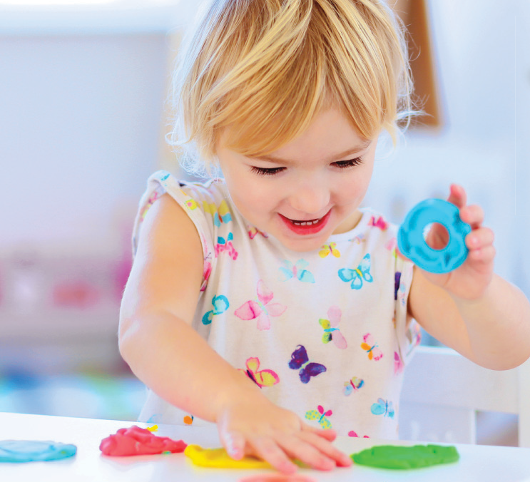 EarlyCare Learning Centres - Child Care