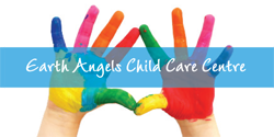 Earth Angels Child Care Centre - Child Care