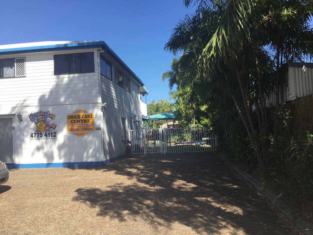 Kensington Kindy & Child Care Centre