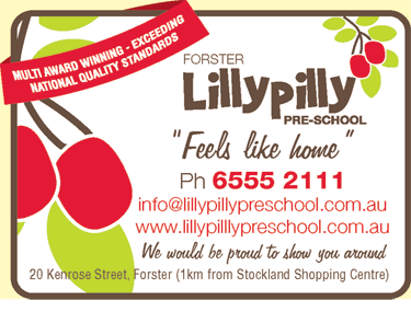 Lillypilly Pre-School