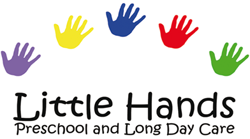 Little Hands Preschool  Long Day Care