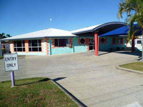 Mackay Cubbie House Child Care Centre