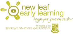 New Leaf Early Learning Centre - Child Care