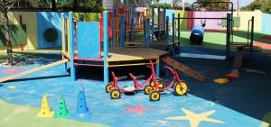 Noosaville Child Care & Preschool Centre