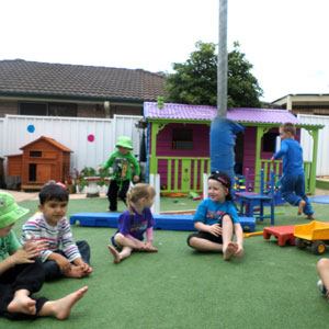 Poka Dot Kids Early Learning Centre