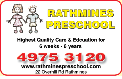 Rathmines Preschool