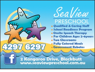 Seaview Preschool
