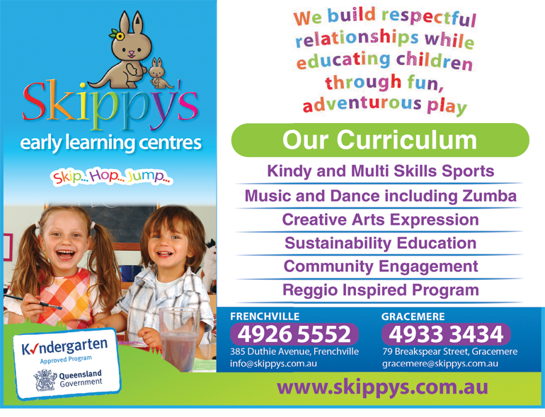 Skippy?s Early Learning Centre