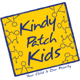 Kindy Patch Redhead