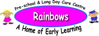 Rainbows Early Learning Centre - Child Care