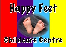 Happy Feet Childcare Centre