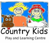 Country Kids Play amp Learning Centre - Child Care