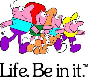 Life Be In It Mini Sports - Child Care