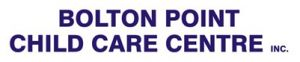 Bolton Point Child Care Centre Inc - Child Care