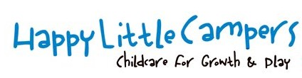 Happy Little Campers - Child Care