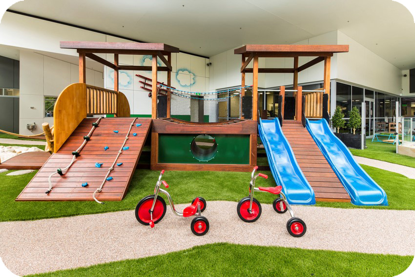 Kids Club Child Care Centre Rivett, ACT