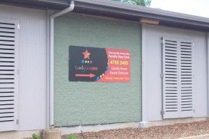 Family Day Care Townsville Inner City