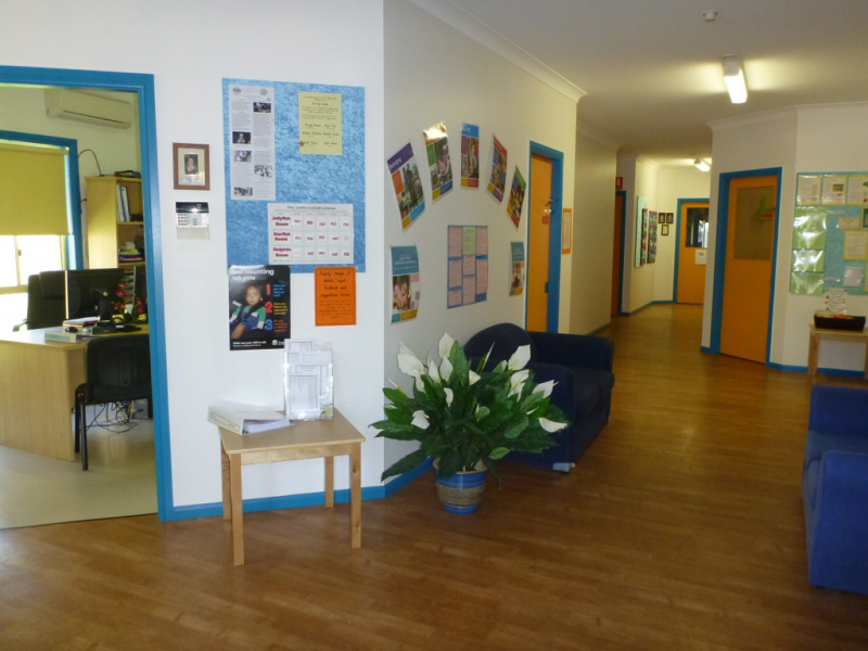 Ocean Shores Early Learning Centre